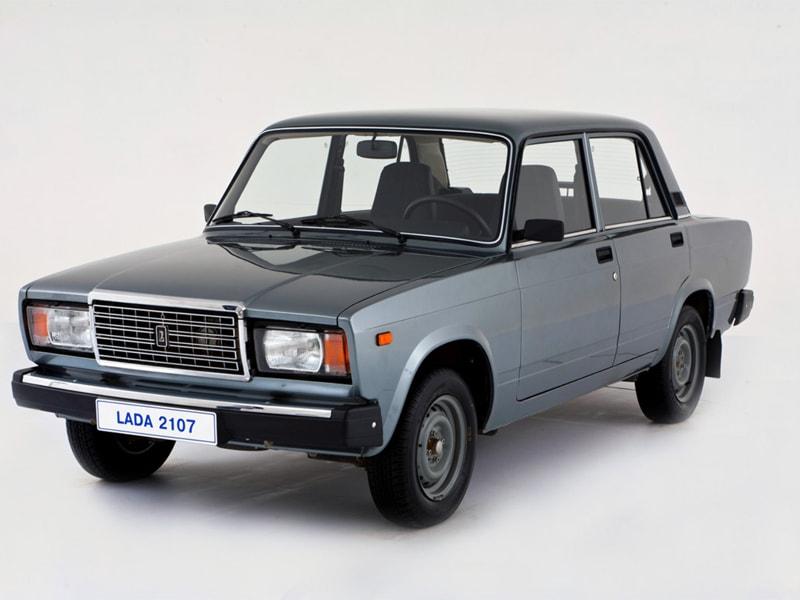Repuestos Lada 2107