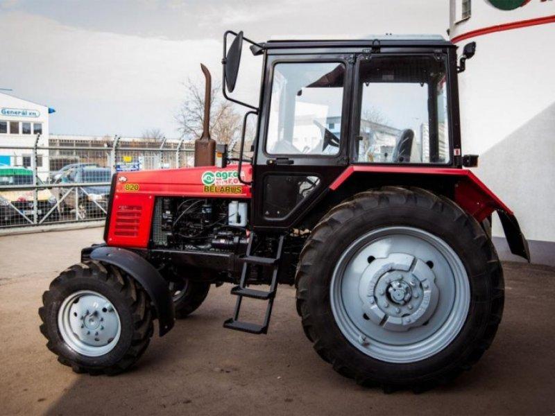 Repuestos Tractor Belarus 820
