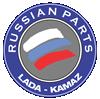 logo russia parts